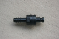 Male Connector 10mm