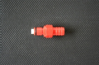 Male Connector (Watermaster)10mm